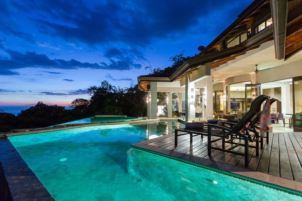 Purchase Property On The Market In Costa Rica