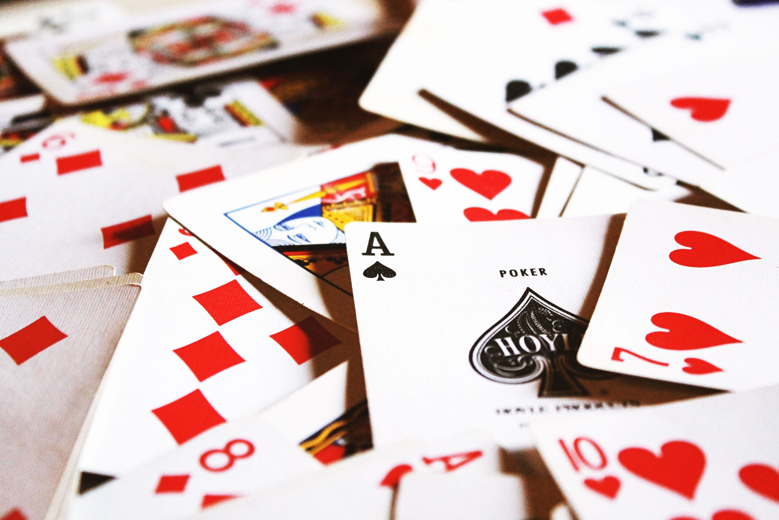 The Way To Select The Best Casinos In The USA – Gambling