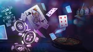 Top reasons to play gambling over the Internet!