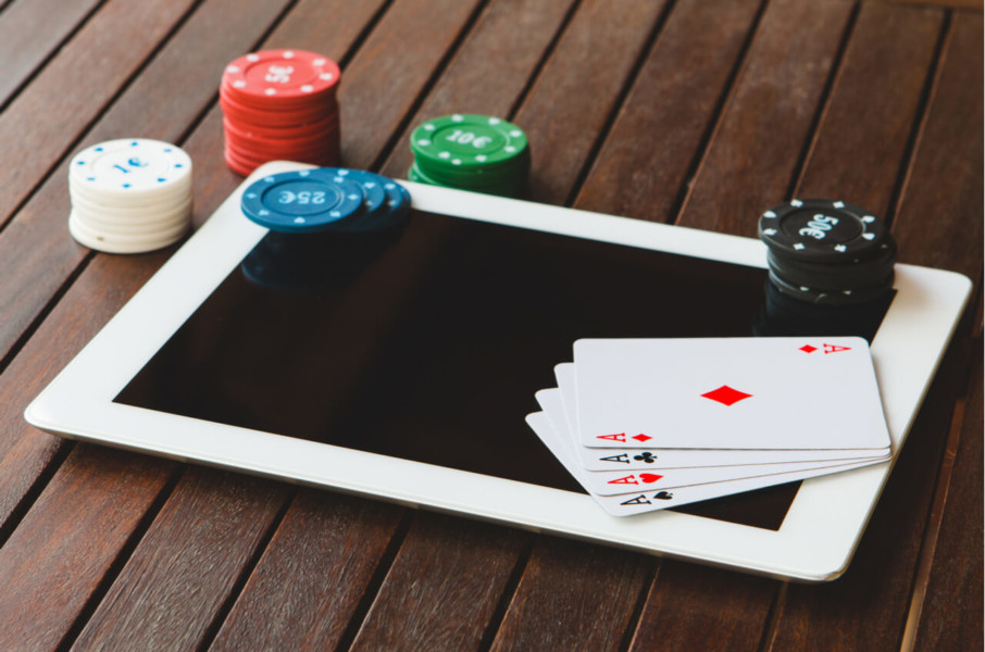Getting An Online Casino Bonus – Online Gaming