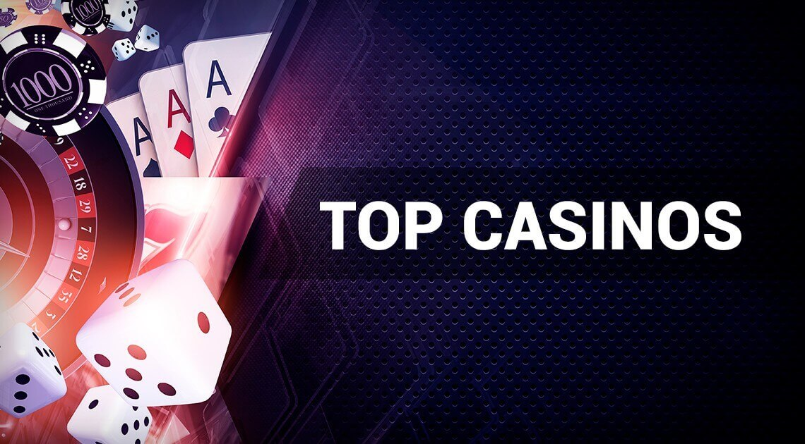 The UK's Best Online Casino