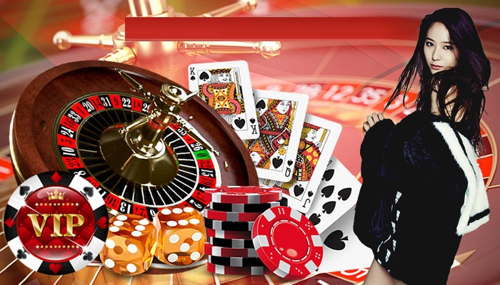 What's Gambling For Ladies – Gambling