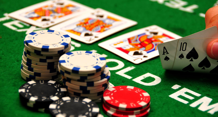 Online Casino Games – Make Revolution In The World Of Casino Gaming!