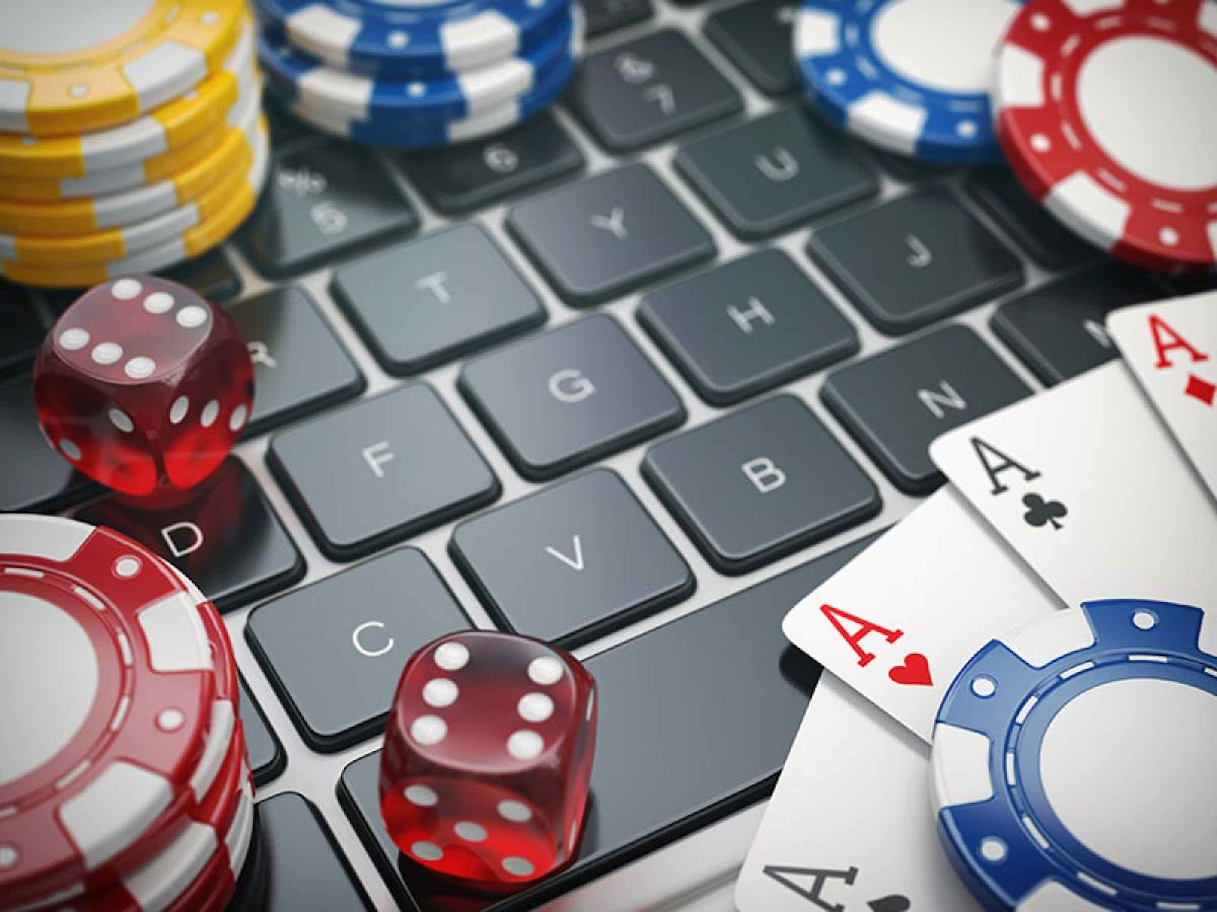 Cases Of Playing Online Poker For Fun