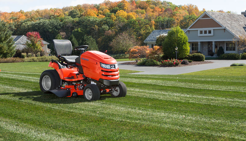 Ideal Riding Yard Mowers For Rough Surface
