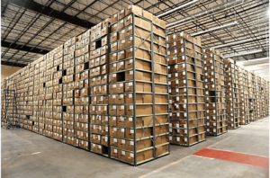 How to know if Record Storage Systems are a Great Solution?