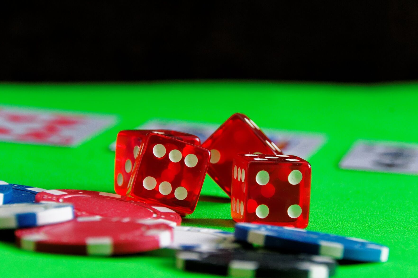 Online Port Machines & Their Appeal Described On Casino