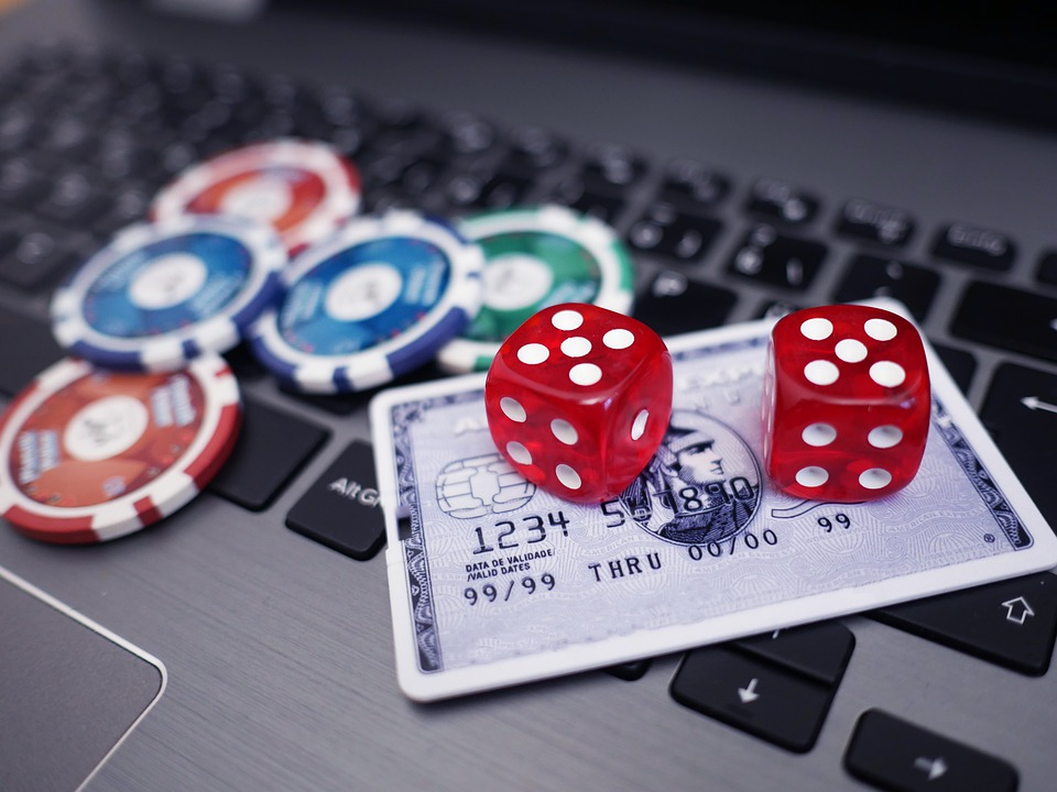 High 10 Secret Ways The Professionals Usage For Casino Poker