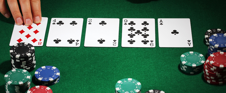 The Ideal 5 Instances Of Online Casino