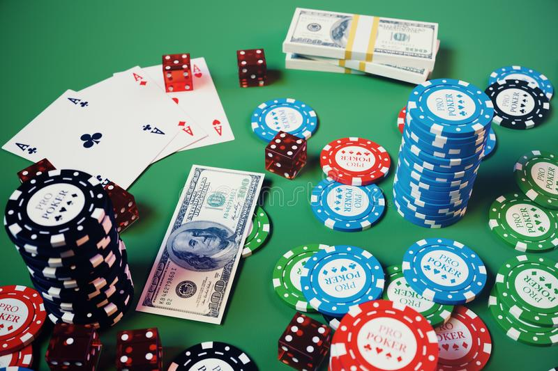How To turn Online Casino Into Success