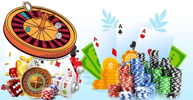 Discover A Fast Way to Gambling
