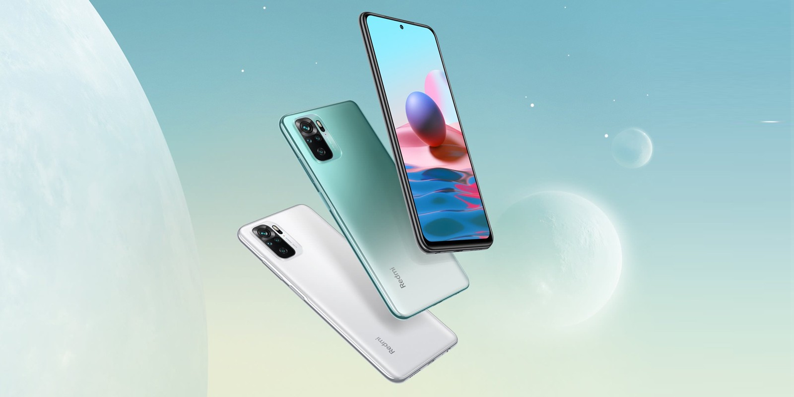 The New Fuss About Redmi Note 10 Pro