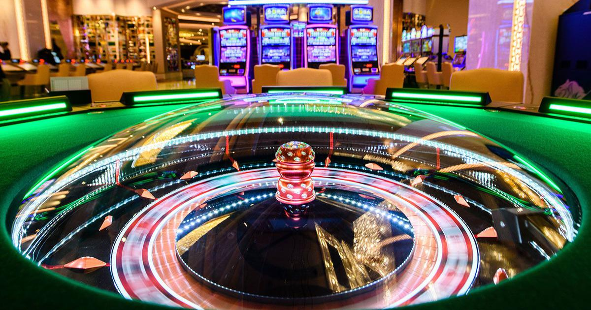 Why You By no means See Online Casino That Works