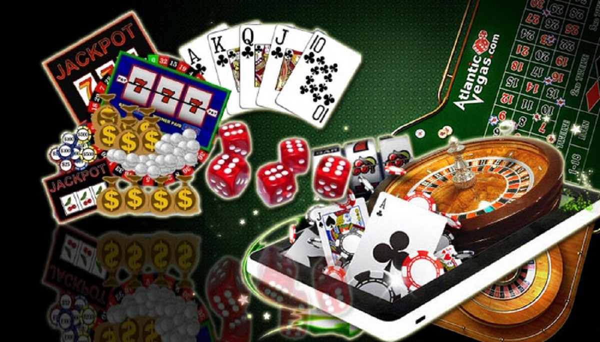 OMG! The very best Casino Ever!