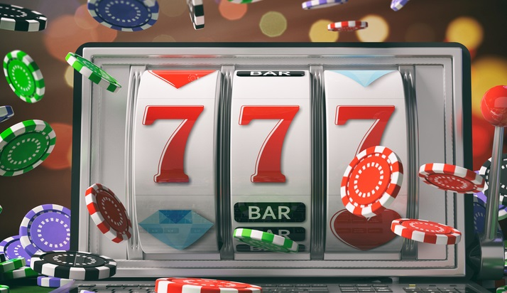 Casino It! Classes From The Oscars