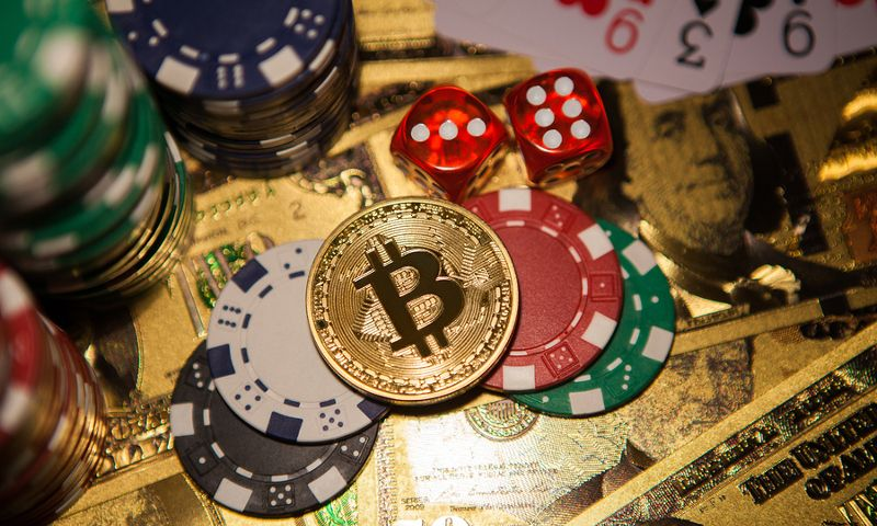 Learn how I Cured My Online Gambling