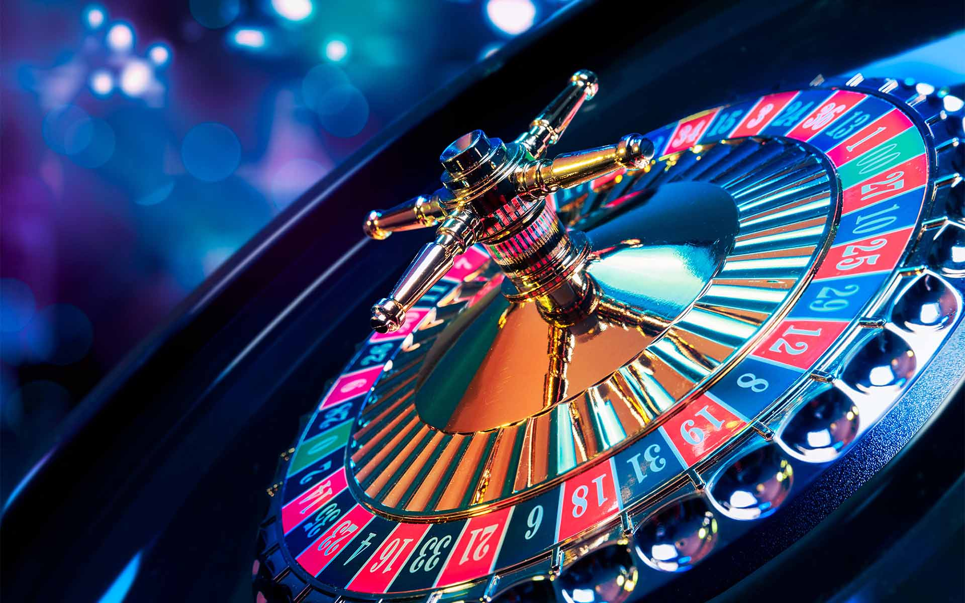 Uncommon Article Gives You The Facts On Online Casino
