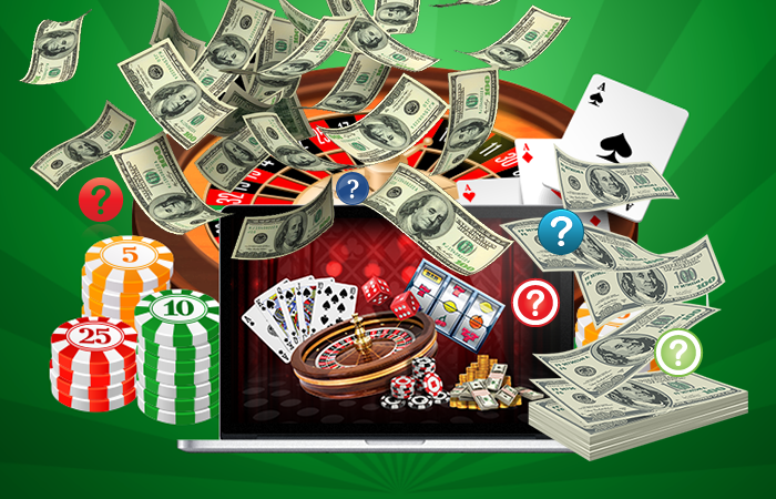 Wondering Methods to Make Your Casino Rock? Learn This!