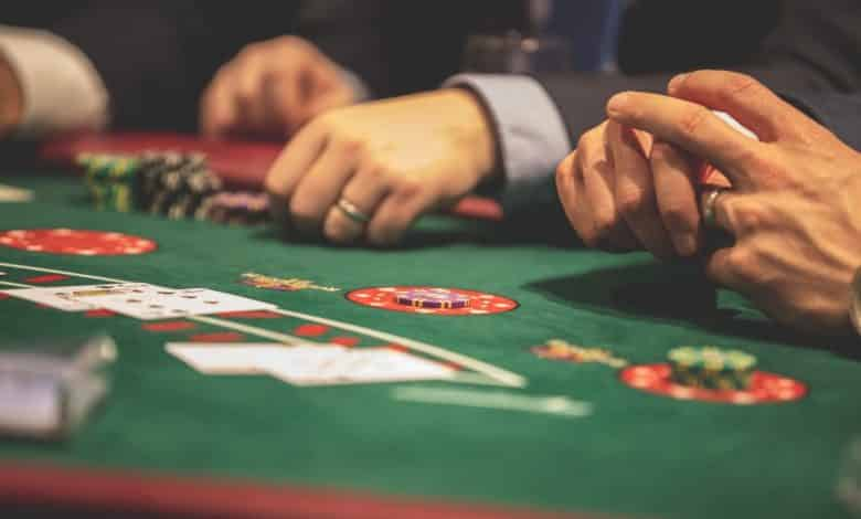 Reasons Why Having A Wonderful Gambling Won't Be Sufficient