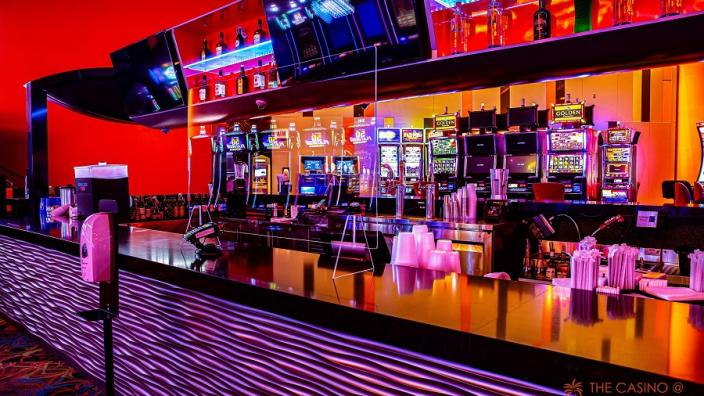 Master The Art Of Casino With These Ten Ideas