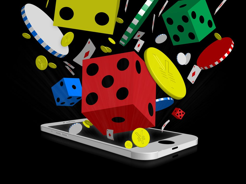 Three Ways To Keep Your Casino Rising Without Burning The Midnight Oil