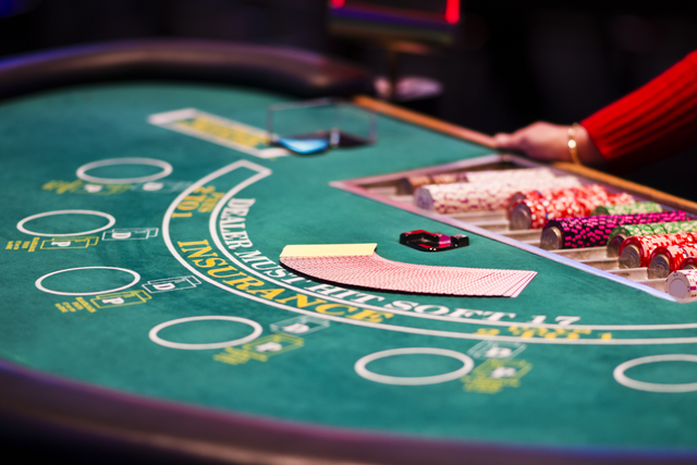 Good Stories You Didn't Know About Online Casino.