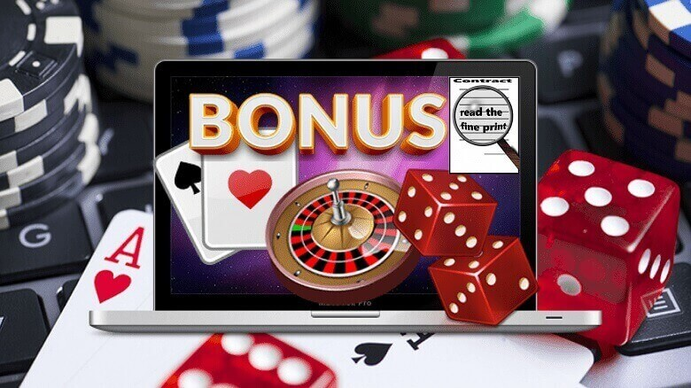 Seven Ways You May Get Extra Online Gambling While Spending Much Less