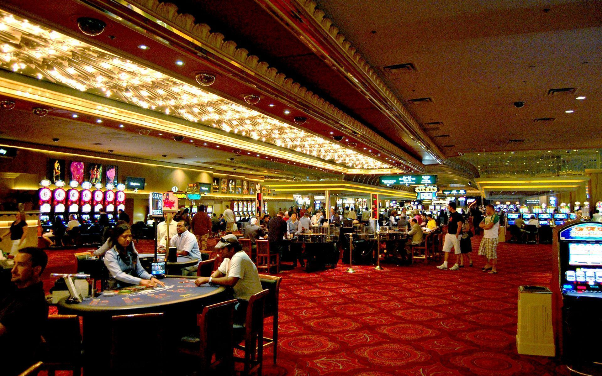Fast Means To Unravel The Casino Problem