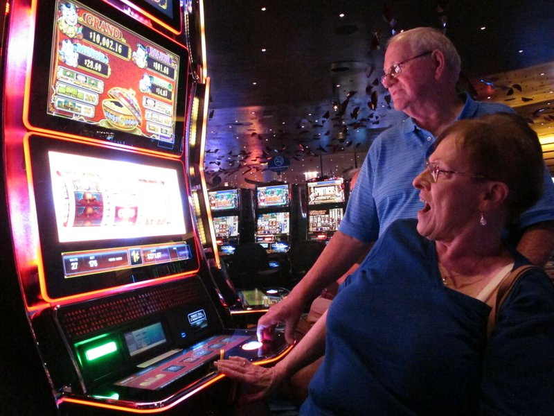 Ridiculous Guidelines About Gambling
