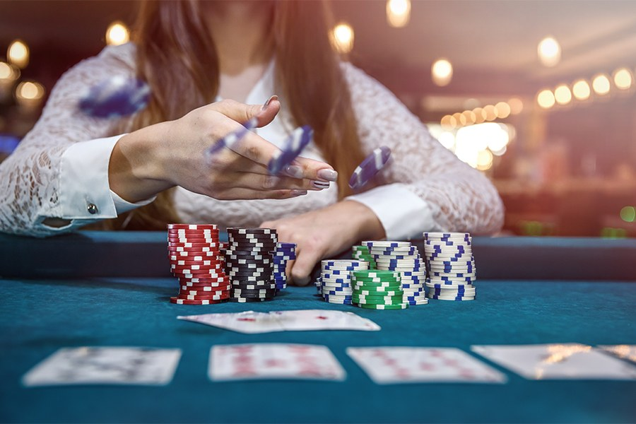 Ways You Possibly Can Eradicate Gambling Casino Out Of Your Online Business