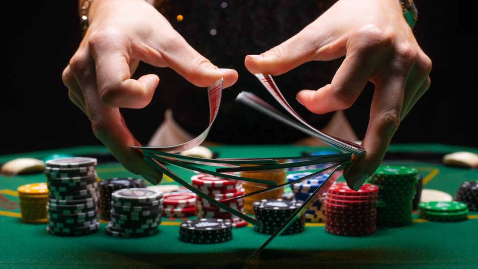 Three Artistic Methods You Can Enhance Your Gambling