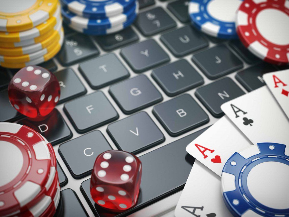 Learn How To Develop Your Casino Strategy