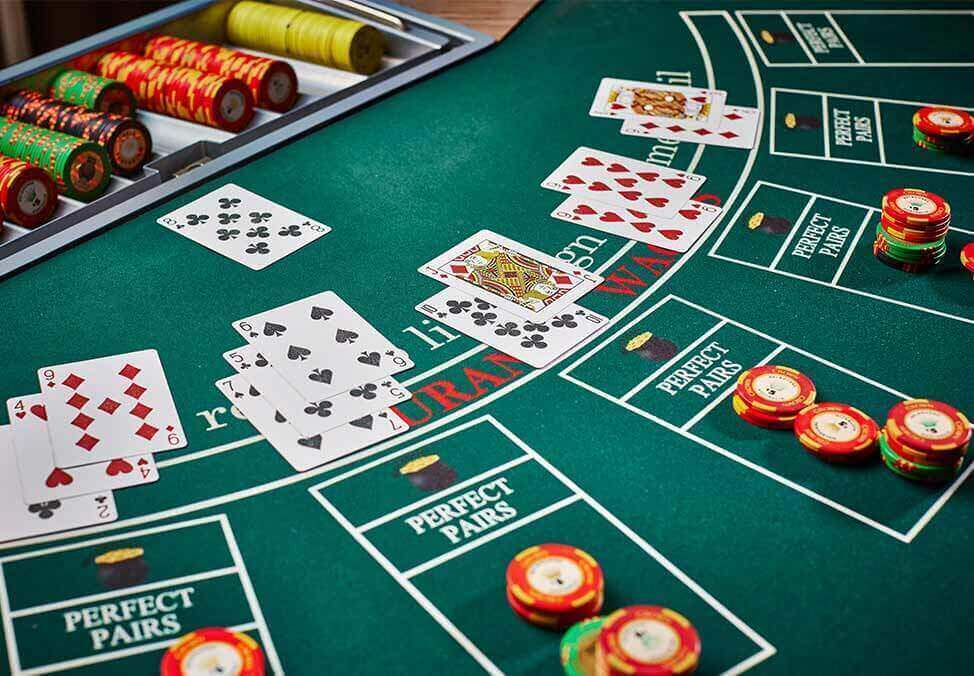 To People Who Need To Start Gambling But Are Affraid To Get Began