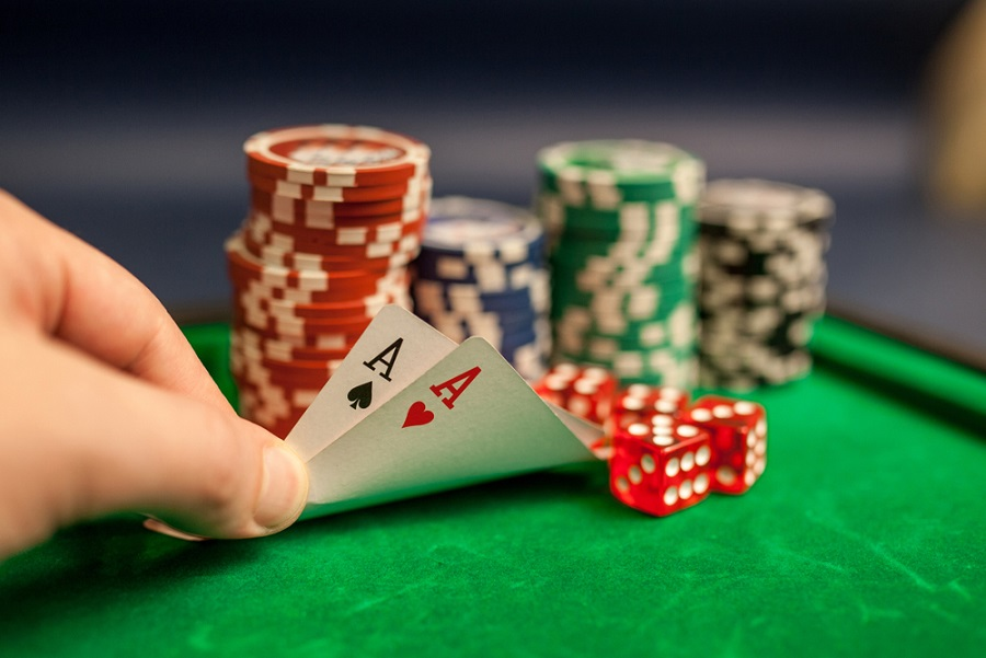 Image Your Online Gambling On High. Learn This And Make It So
