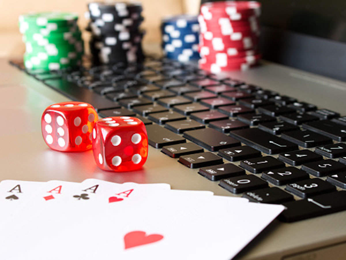 Now You can buy An App That is de facto Made For casinos.