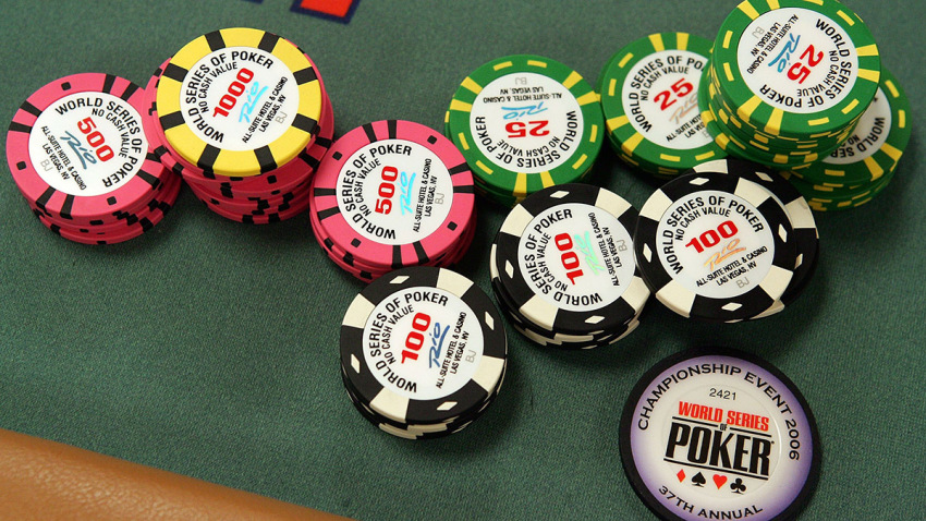 Realizing These Seven Secrets Will Make Your Gambling