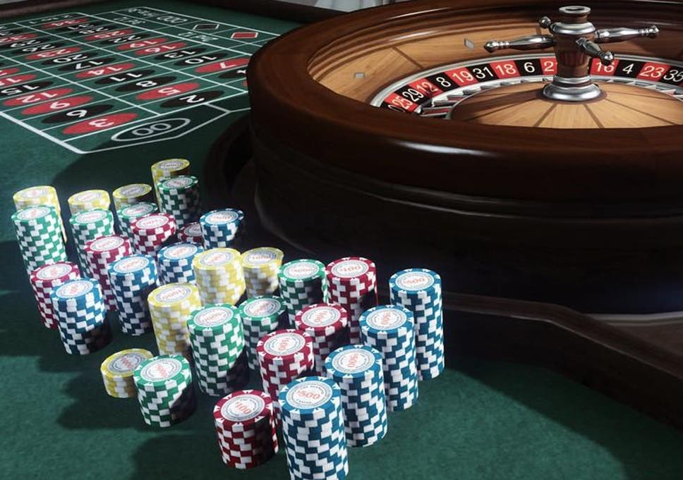 Could This Report Be The Definitive Answer To Your Casino Game?